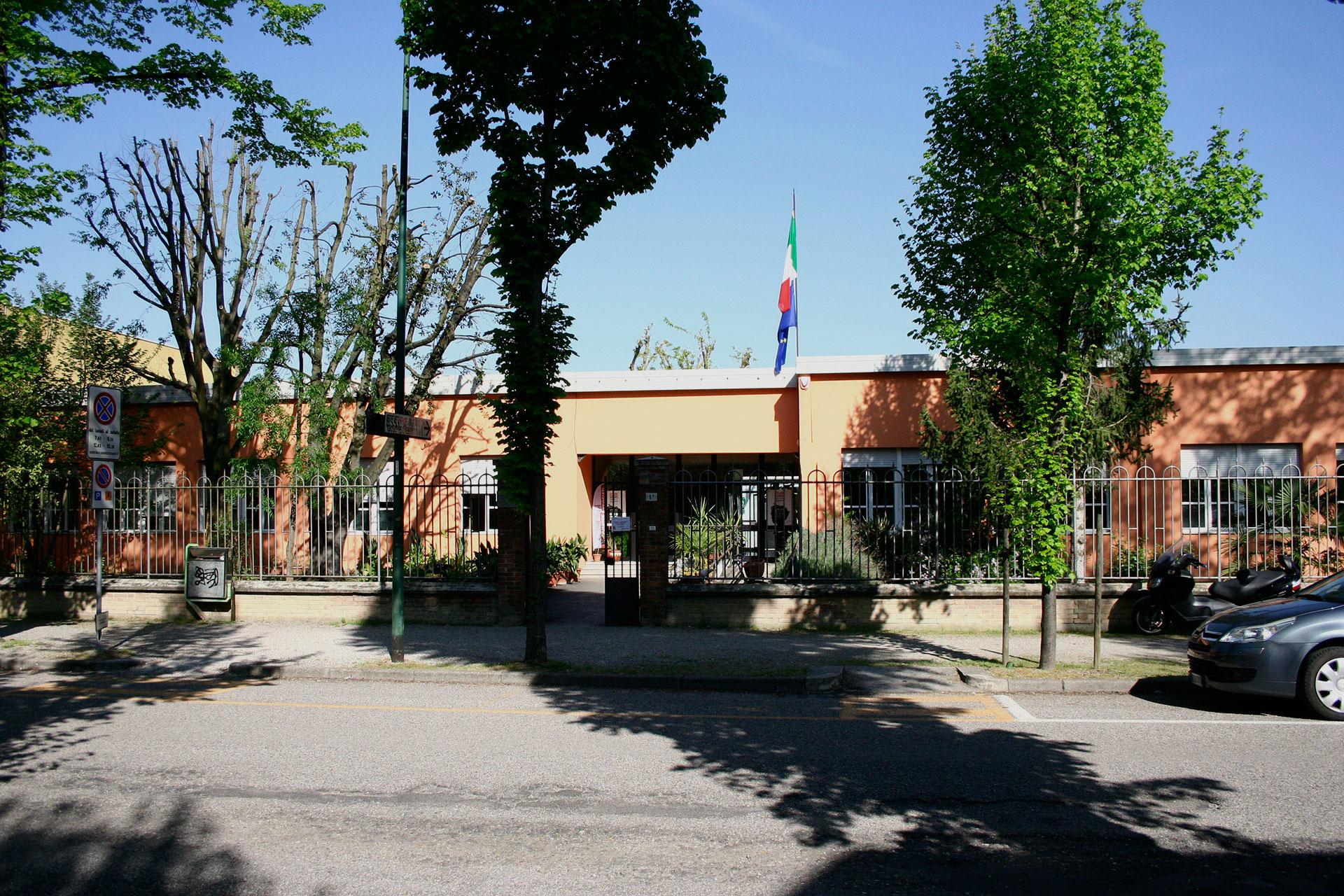 Istituto Greggiati